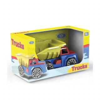 Dema - Stil Kamion Kiper sa figurom u kutiji