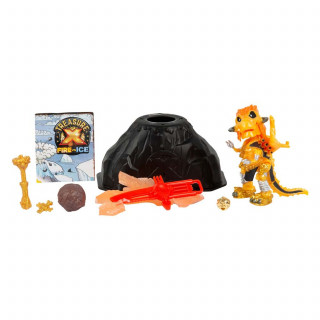 Treasure X Beast