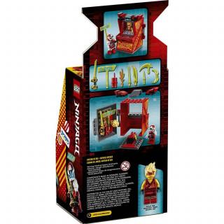 Lego Ninjago kai avatar - arcade pod