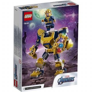 Lego Super heroes avengers thanos mech