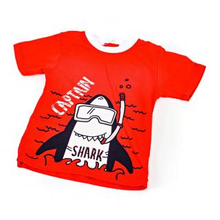 Pom Pom komplet (majica kr, šorts), dečaci
