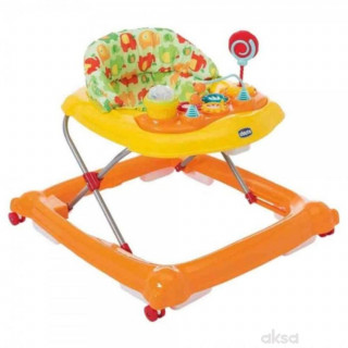 Chicco dubak Circus orange wave