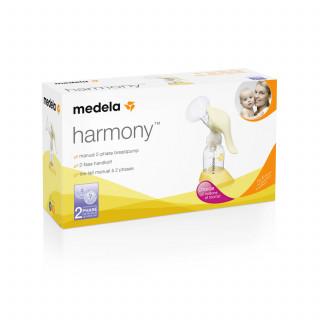 Medela Harmony - Ručna Pumpica20