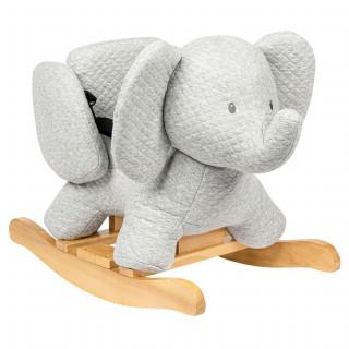 Nattou njihalica plišano slonče