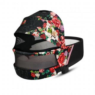 Cybex nosiljka za Priam Spring Blossom Black