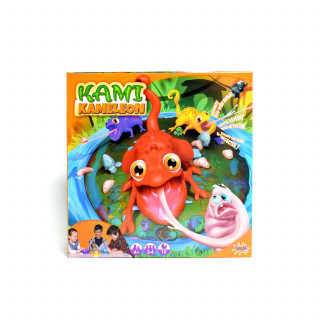 Splash Toys igračka Kami Kameleon