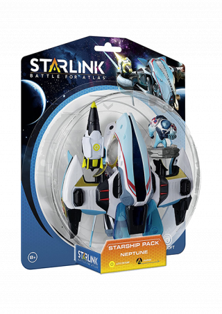 Starlink Starship Pack Neptune