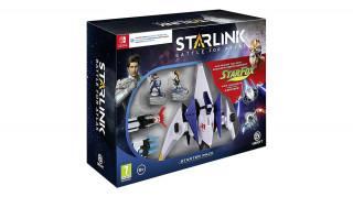 Switch Starlink Starter Pack