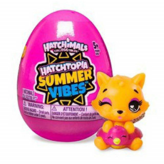 Hatchimals Pet lover figura asst