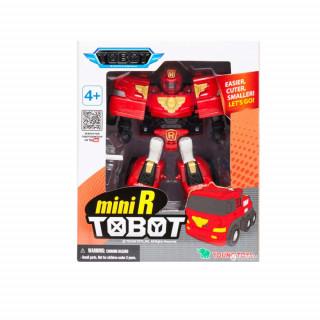 Tobot auto robot vatrogasac