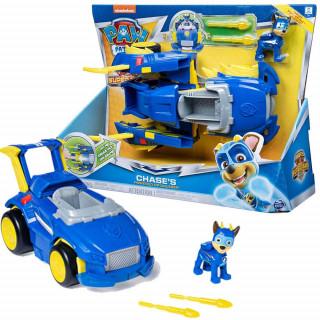 Paw Patrol Super Charger vozilo asst