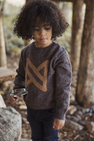 Dirkje džemper, dečaci