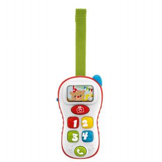 Chicco igračka selfi telefon