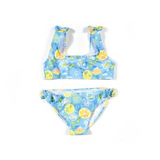 Lillo&Pippo dvodelni kupaći,devojčice