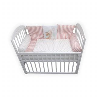 Baby Textil punjena posteljina Piccolino