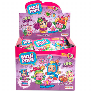 MojiPops - display 24 One pack