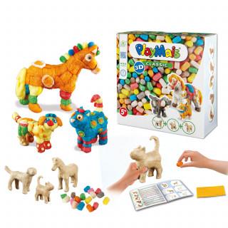 Coolplay PlayMais 3D Domaće životinje