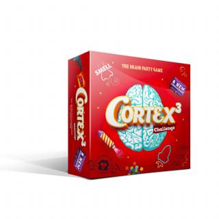 Coolplay drustvena igra Cortex 3 - Crveni