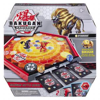 Bakugan arena