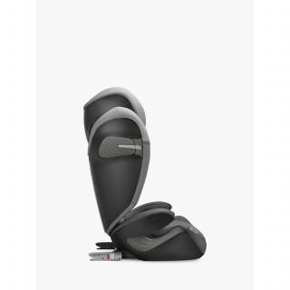 Cybex a-s (100-150cm) Solution S i-Fix, SohoGrey