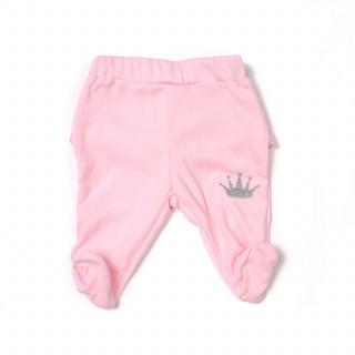 Lillo&Pippo pantalone sa stopicama,devojčice
