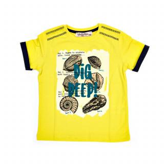 Lillo&Pippo majica kr, dečaci