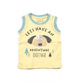 Lillo&Pippo majica atlet, dečaci