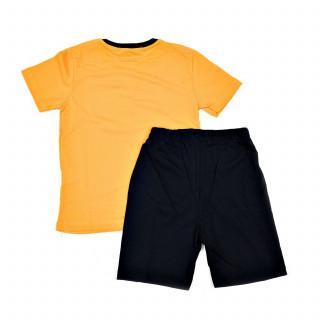 Lillo&Pippo pidžama kr, dečaci