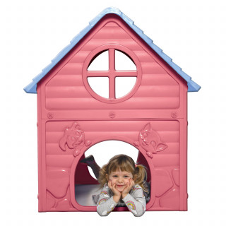 Dohany toys kućica za decu, roze