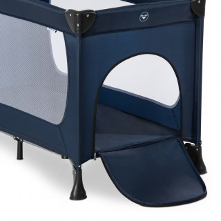 Hauck prenosivi krevetac Dream n play Plus, Navy