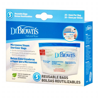 Dr.Browns Kesice za sterilizaciju