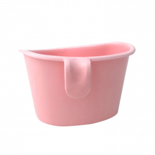 Baby Spa posuda za ispiranje šampona roze
