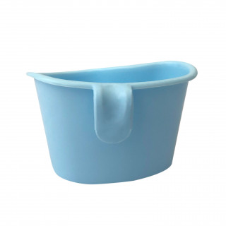 Baby Spa posuda za ispiranje šampona plava