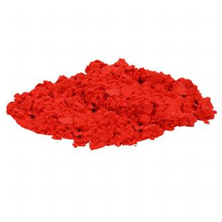 Sunman kinetički pesak 1000 gr. crvena boja