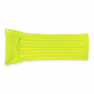 Intex dušek na naduvavanje neon 183x76 cm