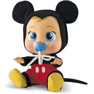 Crybabies Mickey