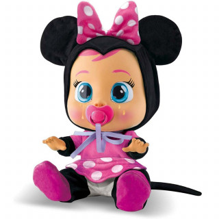 Crybabies Minnie