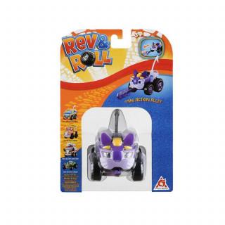 Rev roll mini action asst
