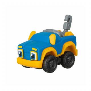 Rev roll wheelie asst