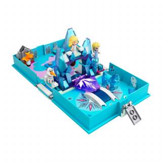 Lego Disney princess Elsa and the Nokk Storybook