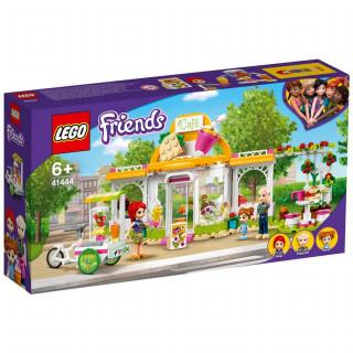 Lego Friends heartlake city organic cafe