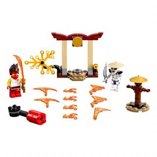 Lego Ninjago epic battle set-Kai vs. Skulkin