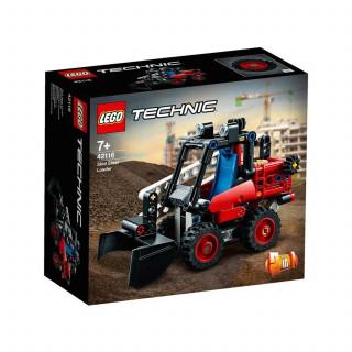 Lego Technic skid steer loader