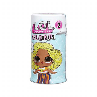L.O.L. Surprise hairgoals 2.0 PDQ