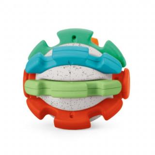 Chicco igračka Eco lopta 2u1