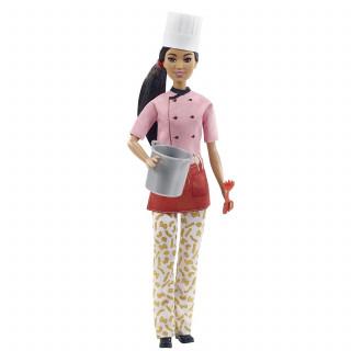 Barbie - šef kuhinje