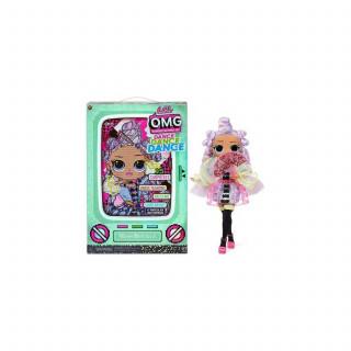 L.O.L. Surprise OMG Dance Doll Asst