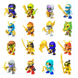 Treasure X Ninja Gold lovac
