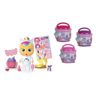 Mini Crybabies Paci House cdu