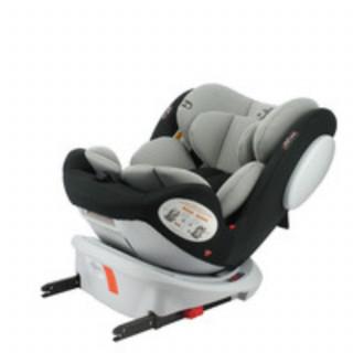 Migo a-s 0/1/2/3 (0-36kg) Seaty 360, grey
